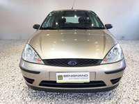Ford focus ambiente full 1.6 gnc 5 ptas| 2008