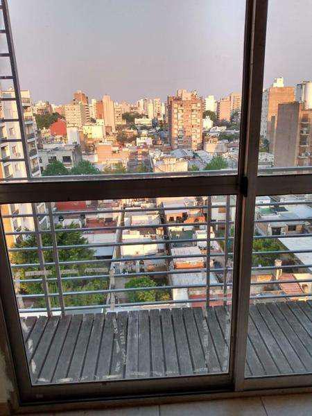 Monoambiente balcon. moderno. excelente zona.