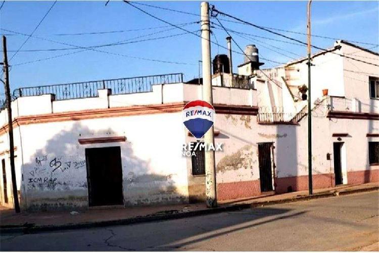 Venta + propiedad + esquina + macrocentro + 288m2
