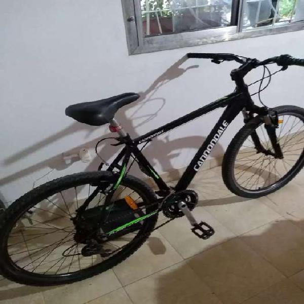 Vendo bicicleta rodado 27.5