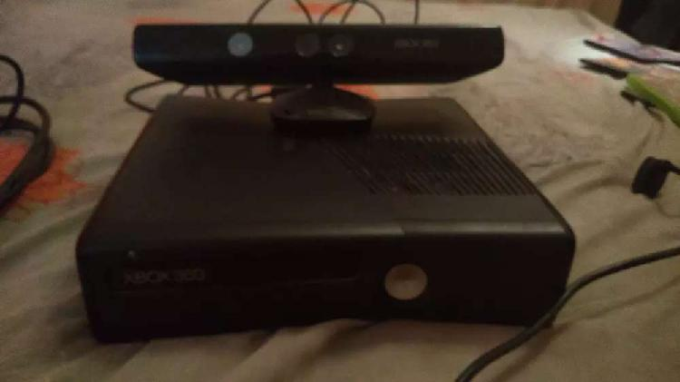Xbox 360 permuto por pc o netbook. o vendo