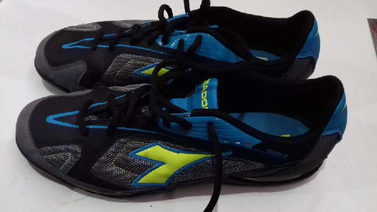 Zapatillas futbol diadora quinto