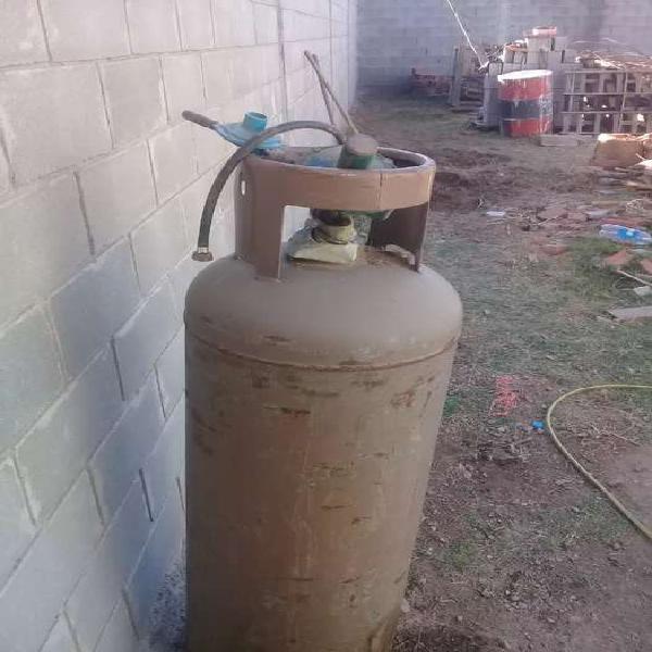 Tubo gas 45kg