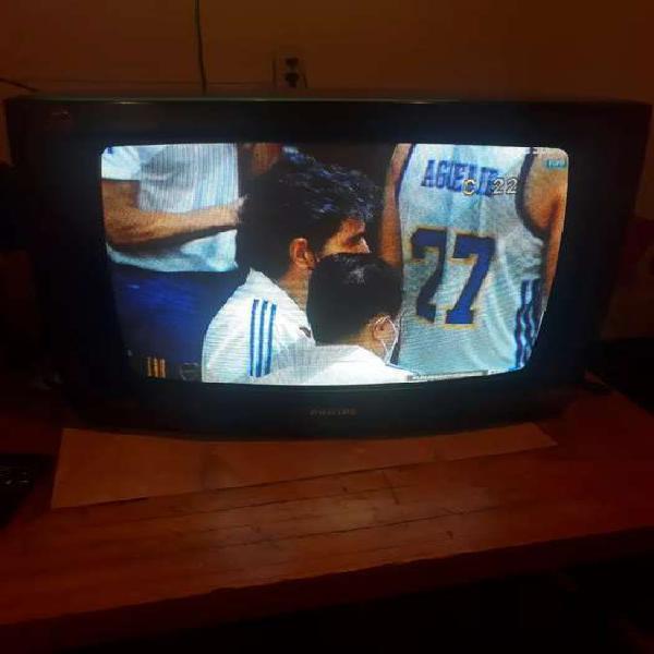 vendo televisor PHILIPS