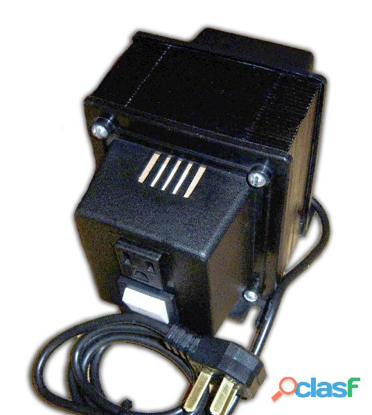 "Fabrica de transformadores electronicos, ""TODOTRAFO"" 1"