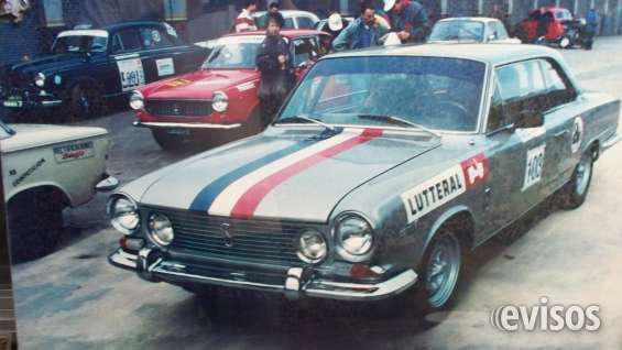 Manuales de autos & pick ups antiguos * en famatina