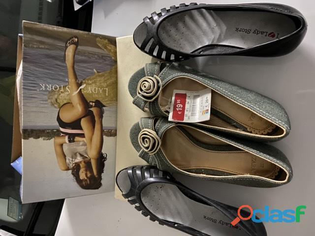 Vendo zapatos de marca nuevo