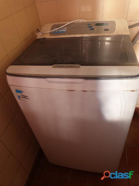 Lavarropas automatico Drean Fuzy Logic Reparado. 1