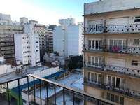 Alquiler 36 meses, 2 ambientes, 7º piso a la calle vereda
