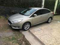 Ford focus linea nueva impecable