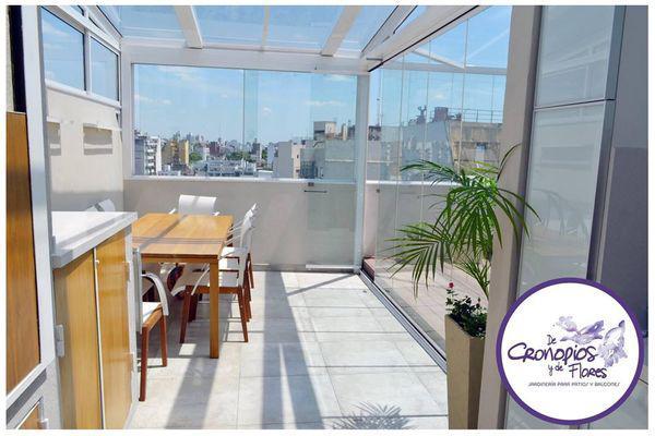 Murillo 677 - departamento en venta en villa crespo, capital