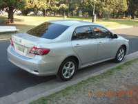 Toyota corolla xei-pack 2014 - ¡¡imperdible!! -