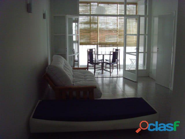 Oportunidad dueño departamento 1 ambiente balcón frente al mar amoblado calefactor acepta permuta 16