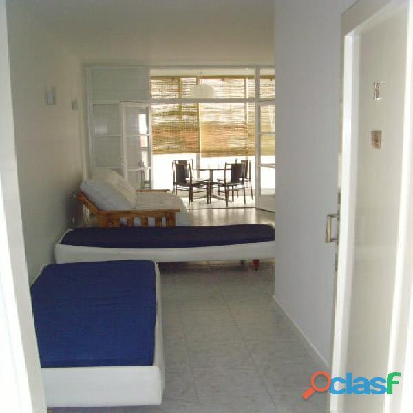 Oportunidad dueño departamento 1 ambiente balcón frente al mar amoblado calefactor acepta permuta 15