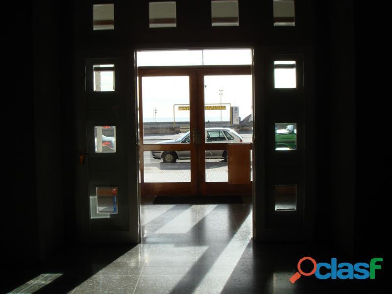 Oportunidad dueño departamento 1 ambiente balcón frente al mar amoblado calefactor acepta permuta 7