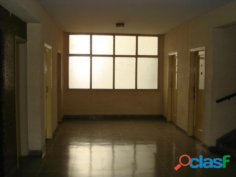 Oportunidad dueño departamento 1 ambiente balcón frente al mar amoblado calefactor acepta permuta 4