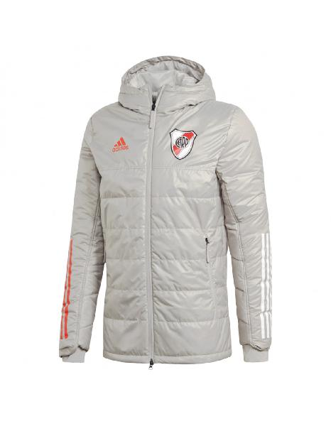 Campera adidas river plate winter 20/21
