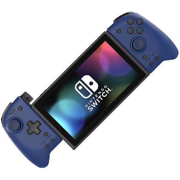 Joy-Con Hori Split Pad Pro Joy Con Blue Edition Joycon