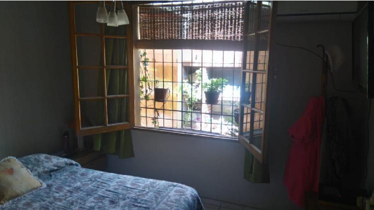 Lindísima bº bella vista 3 dorm 2 baños patio cochera usd