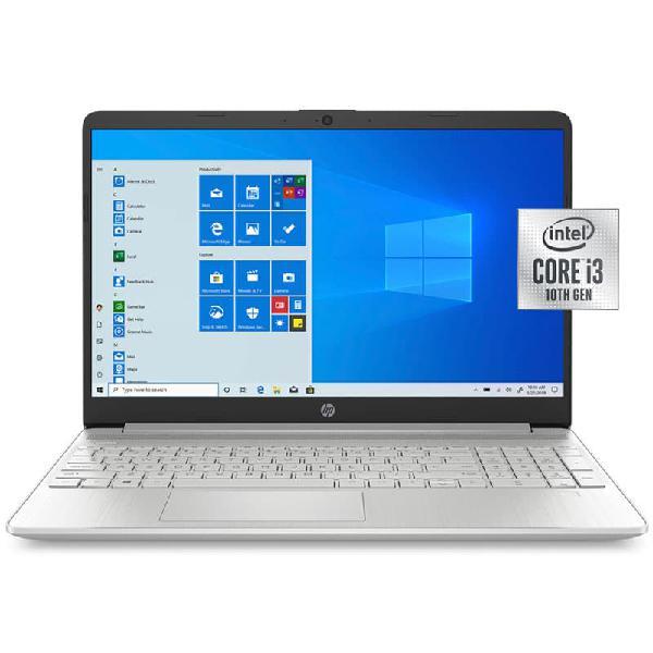 Notebook HP Core 15p I3 8 GB 256 Gb Ssd 15-DY1094WM