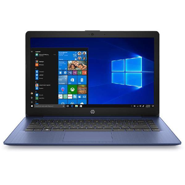 Notebook Hp Stream 14 Intel Celeron 4000 4gb Ram 64gb EMMC