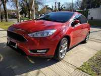 Ford focus se plus