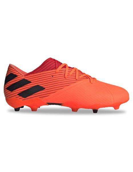 Botines adidas Nemeziz 19.2 FG