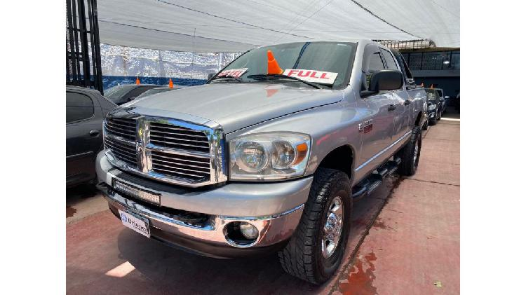 Dodge Ram SLT TDI 4x4 2009