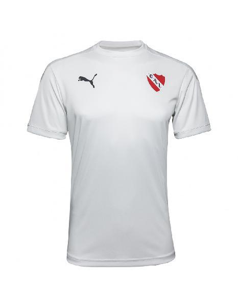 Camiseta puma independiente entrenamiento jersey