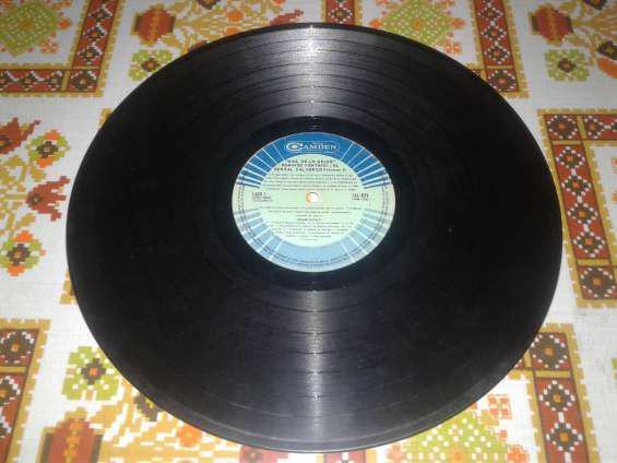 Discos de vinilo – 18 discos