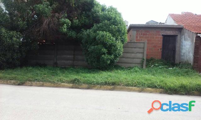 Vendo terreno en Santa Clara del Mar a 15 km de Mar del Plata