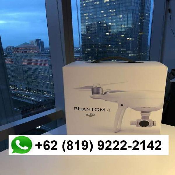 Dji drone phantom 4 pro en general josé de san martín