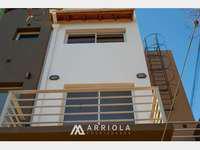 Duplex ph 3 amb. con 2 balcones y cochera. a estrenar. zona