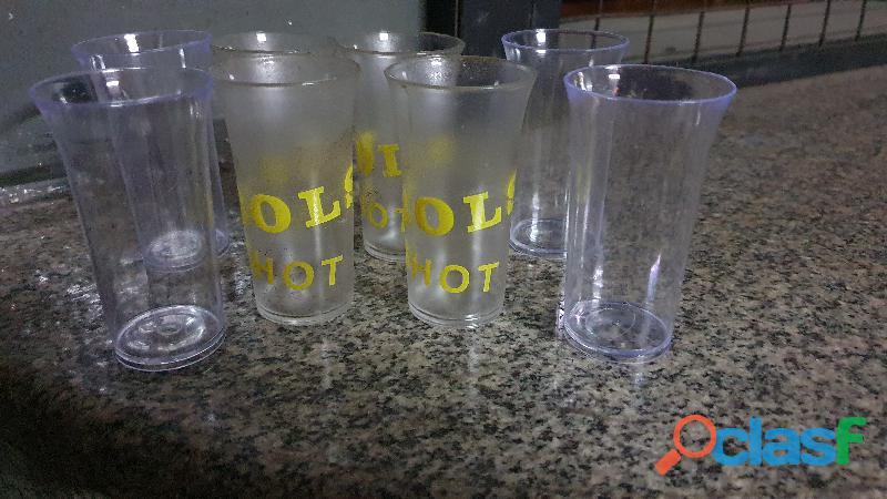 Vasos tequila chupito POR MAYOR 1