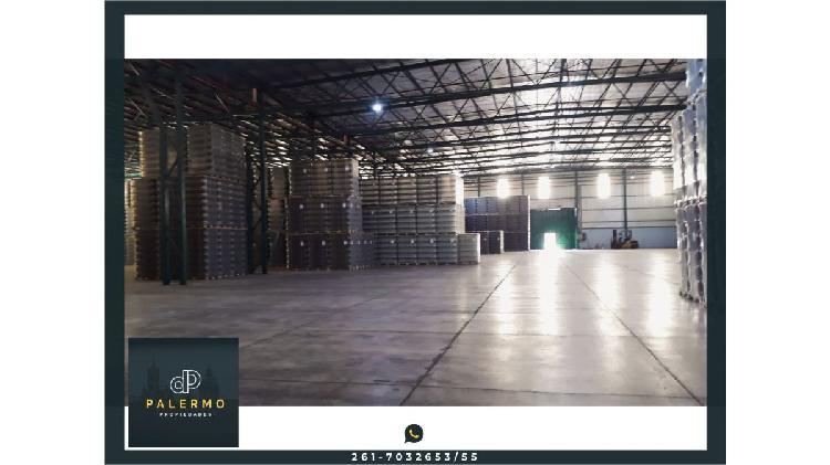 Importante inmueble industrial de 24000 m² de terreno-4