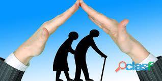 venta fondo de comercio geriátrico