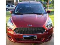Ford ka sel full - primera mano