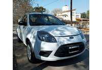 Ford ka 1.6 viral - año 2012 - como nuevo