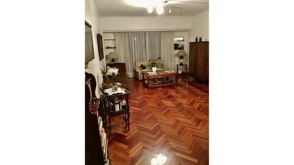 Peña 3100 - departamento en venta en barrio norte, capital
