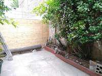 Casa en alquiler en villa dominico, avellaneda