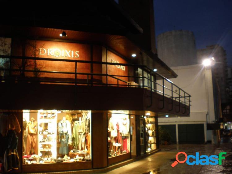 La mejor galeria comercial centro de pinamar, bunge y libertador