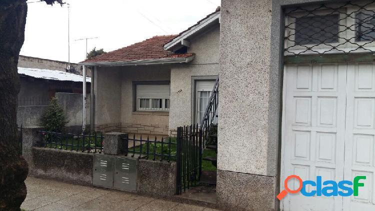 Chalet y departamento en Barrio El Progreso 1