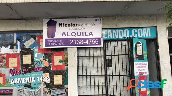 Local comercial forest 300