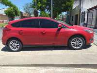 Ford focus s 1.6 2017
