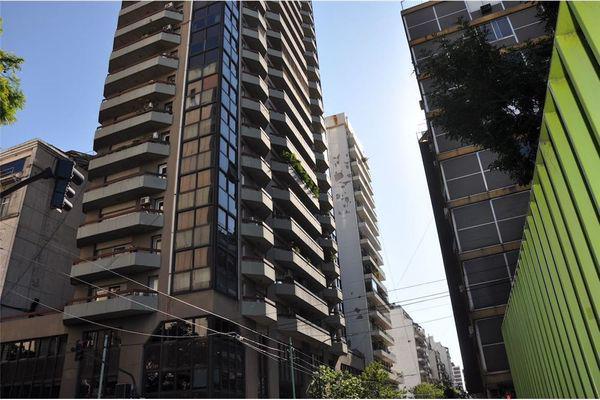 Paraguay 2300 - departamento en venta en balvanera, capital