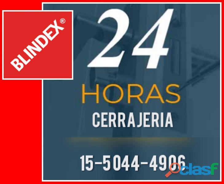 """""""cerrajeria 24 hs"""" 15 5044 4906 cerrajeros a domicilio"""