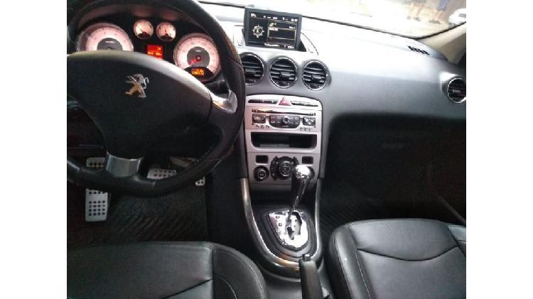 Peugeot 408 sport thp