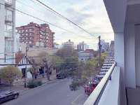 3 amb a estrenar con balcón terraza - cochera y baulera