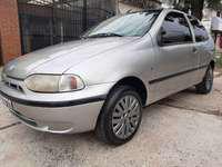 Fiat palio 1.6 titular al día gnc vtv transferencia