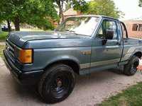 Vendo ford f100 motor maxi econo nafta gnc caja de 4ta muy